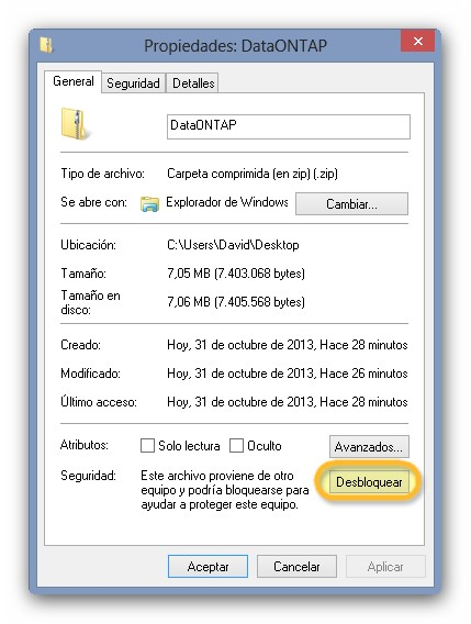 NetApp Data OnTap PowerShell Toolkit