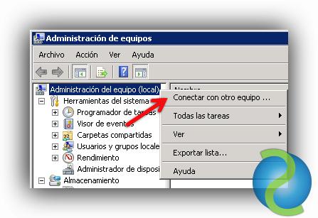 Administrar los shares de CIFS en una NetApp