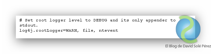 Warnings masivos de SMVI en discos RDM