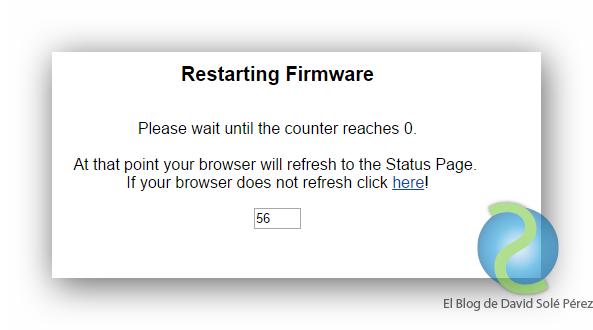 Actualizar el Firmware de un ATTO FibreBridge 6500N